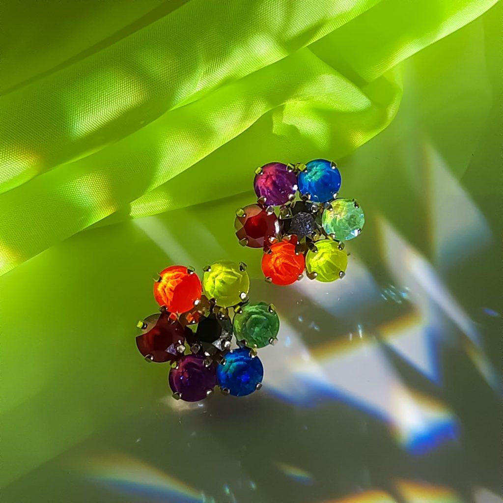 coole Farbkombination